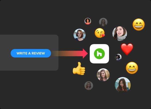 Ziehen Sie Benutzer, ihre eigenen Rezensionen zu hinzuzufügen an