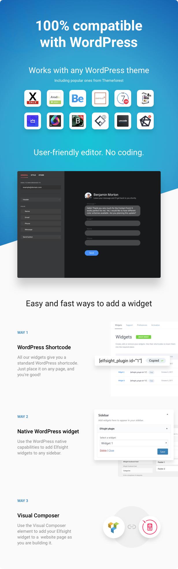 Contact Form - WordPress Contact Form Plugin - 3