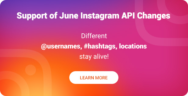 instashow-description-save-functionality