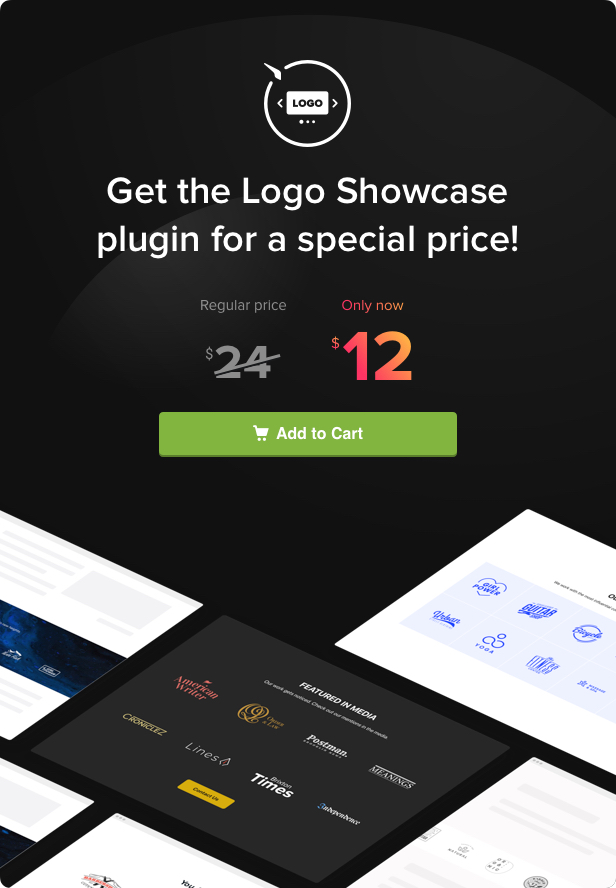 Logo Showcase - WordPress Logo Plugin - 5