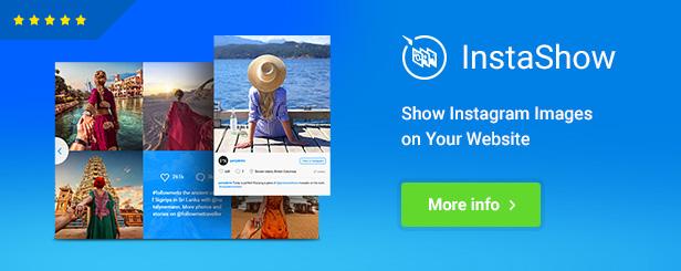 WordPress Social Media Icons – Social Icons Plugin - 6