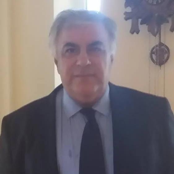 Theodoros Kakoulidis