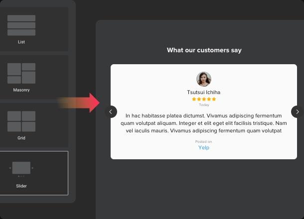 Mostra un'elevata fedeltà dei clienti
