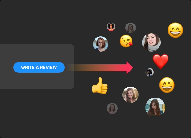 Raccogli più recensioni in modo efficace