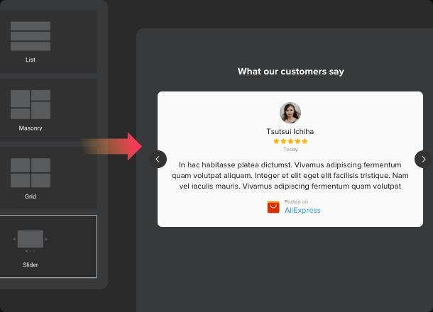 ウェブサイト作成の為の完璧な適応性