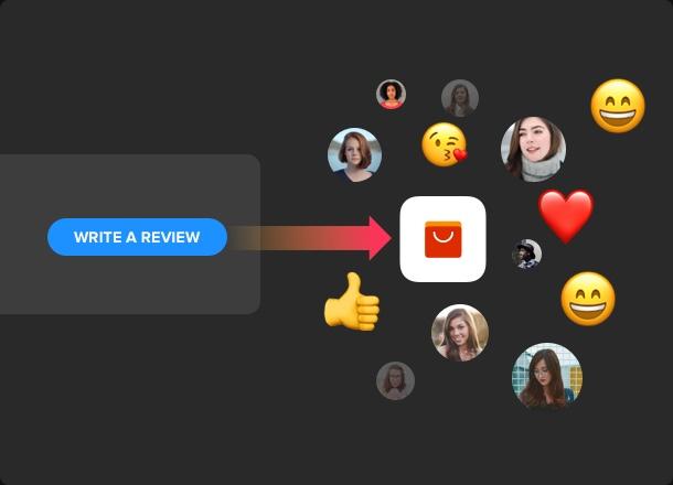 Nie tylko pokazuj feedback. Otrzymaj nowy