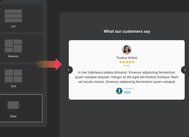 Легко адаптируемый дизайн для любого экрана
