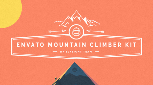 How to Increase Sales on Envato with Elfsight Climber Kit