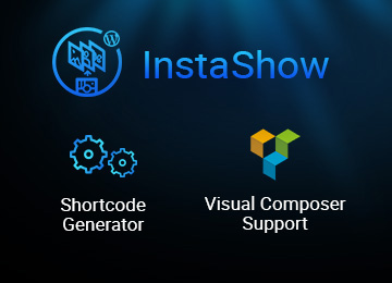 WordPress InstaShow Advantages