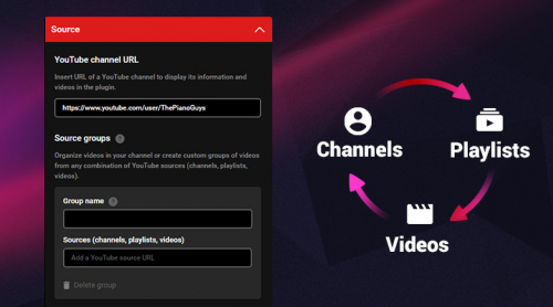 "Yottie ""Source"" Tab and How to Customize YouTube Content"