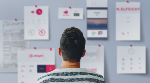 How Elfsight Decided to Redesign Its Logotype