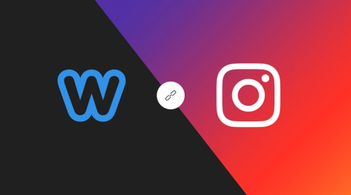 How to Add Instagram to Weebly Website