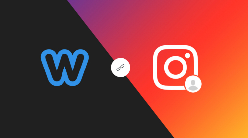 How to Add Instagram Profile to Weebly Website with InstaLink