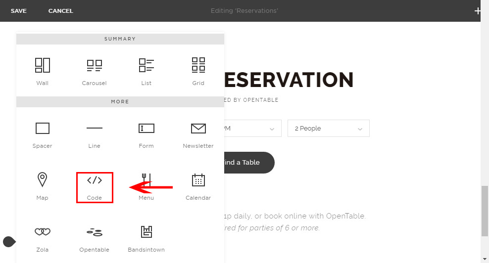 How to embed YouTube Video Gallery on Squarespace - Elfisght