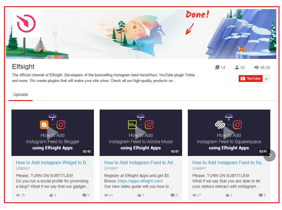 Add YouTube video Module for Drupal
