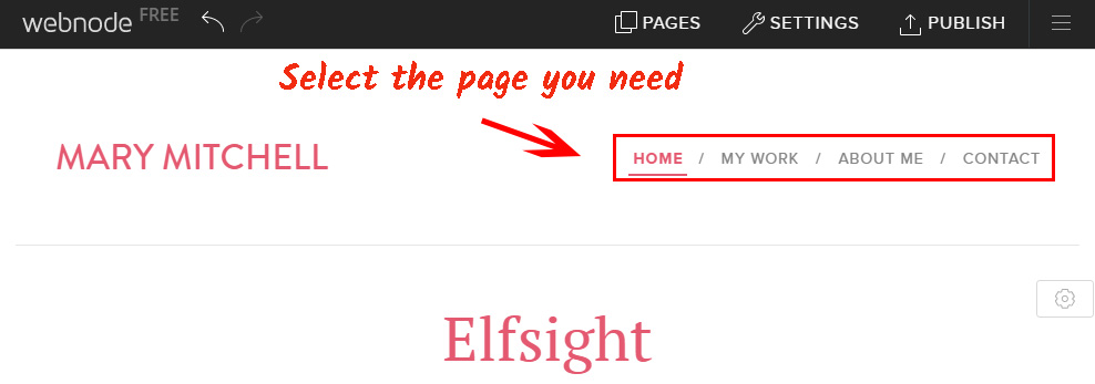 how to add twitter share button to website