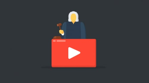 YouTube Regulations: Account Termination and Video Blocks