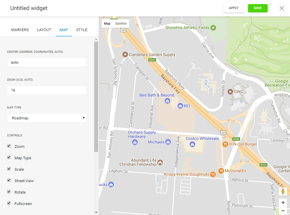 How To Add Google Maps Widget To Blogger Free Google Maps Widget