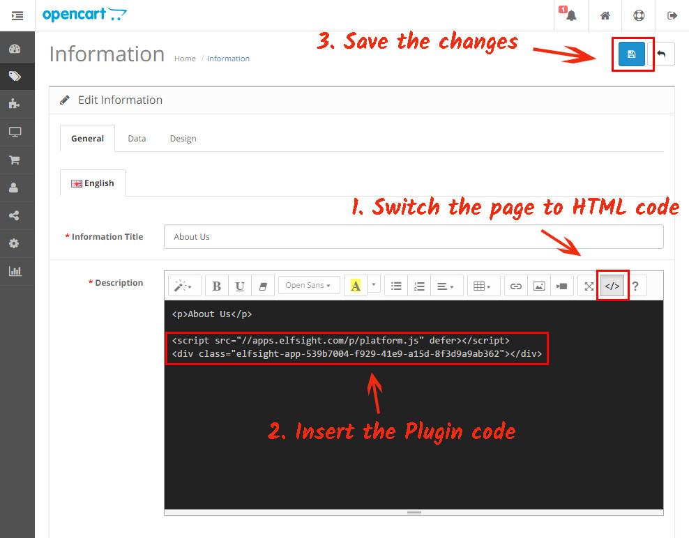 Add plugin code