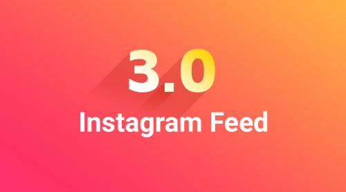 Elfsight Instagram Feed 3.0 – the most awesome update of 2017