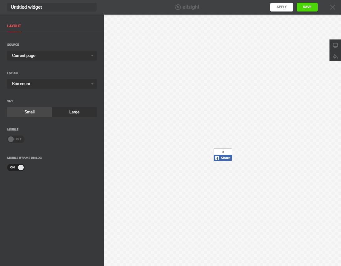 Set up module for Joomla website