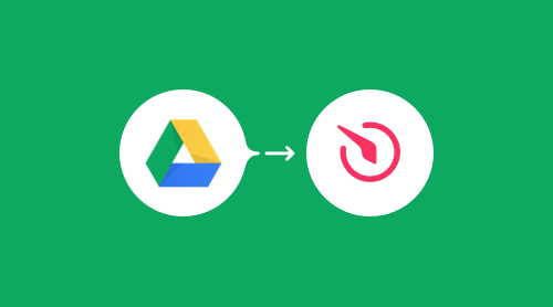 How to upload images for direct URL in Google Drive