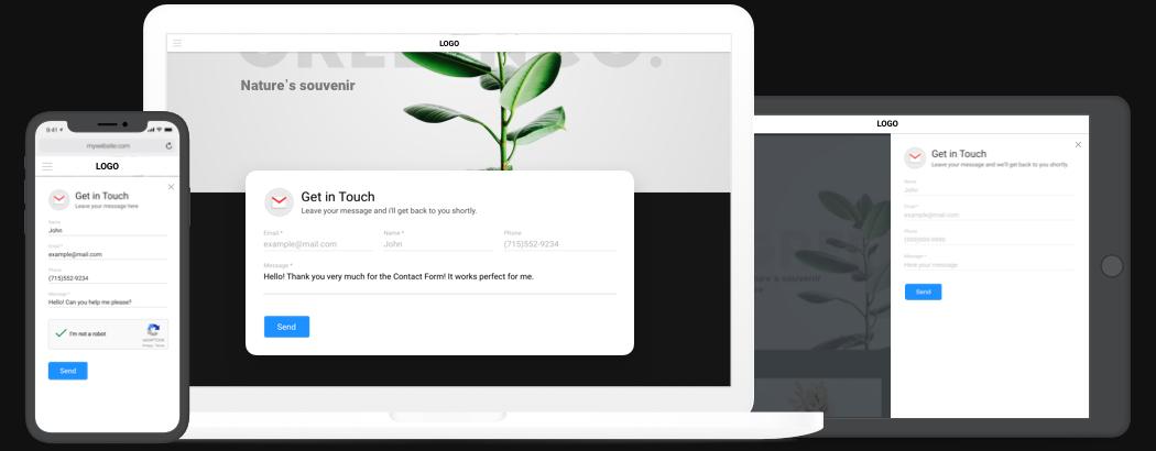 Interface customization adaptive for any use case