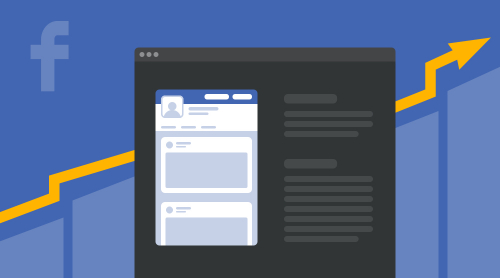 How to increase your website visitor engagement with Facebook feed