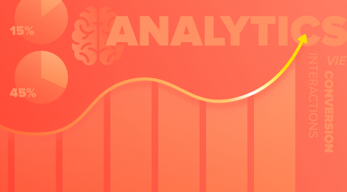 Elfsight Analytics – important widget metrics in full view