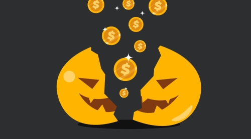 Halloween 2019: how to make extra money on your website sales