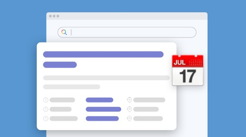 How to Get an Event Snippet on Google