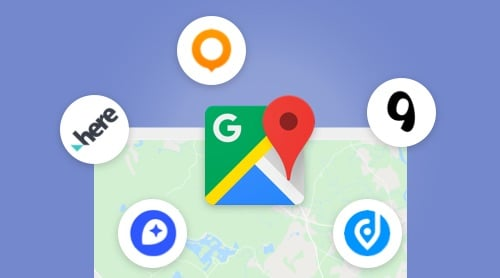Best Map API Alternatives to Google Maps for Website