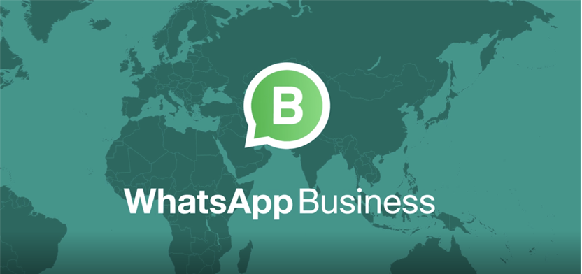 whatsapp chat API for business