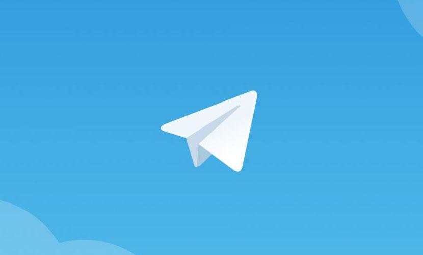 telegram chat bot API