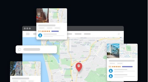 How to use Google Places API and get an API key