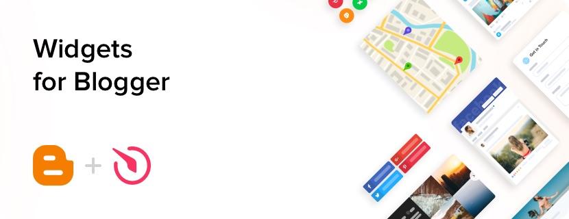 i migliori widget gratuiti per il tuo sito web blogger