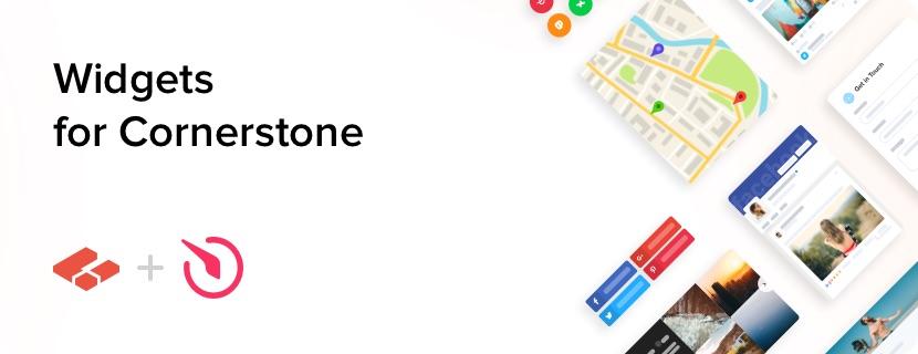 i migliori plugin gratuiti per il tuo sito web cornerstone