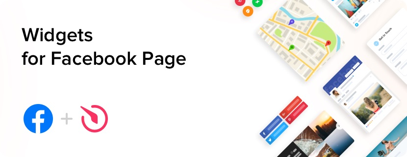 the best free facebook page widgets for your website