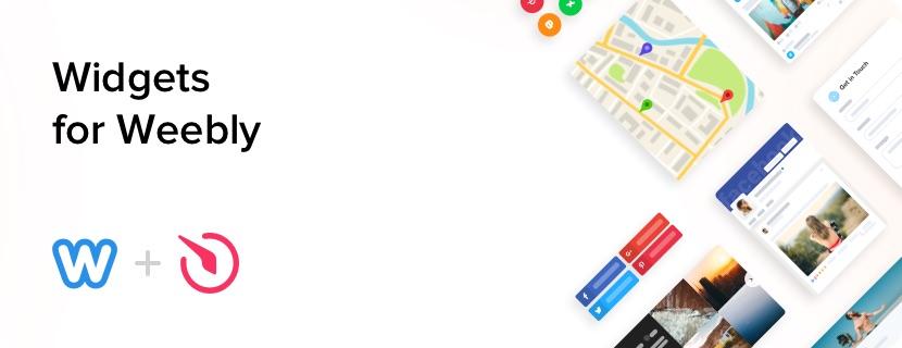 le migliori app gratuite per il tuo sito web weebly