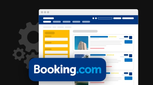 How to get and use Booking.com API: partnership and integration