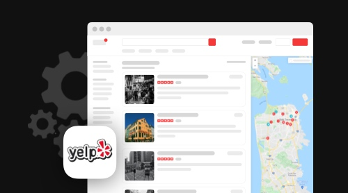 How to get and use Yelp API Key: Fusion API and Business API