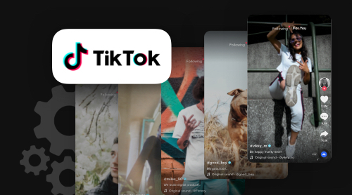 How to get and use TikTok API: integration and examples