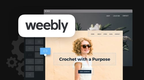 Weebly API: how to get API key and integrate it