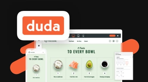 Duda CMS API: how to get and integrate it